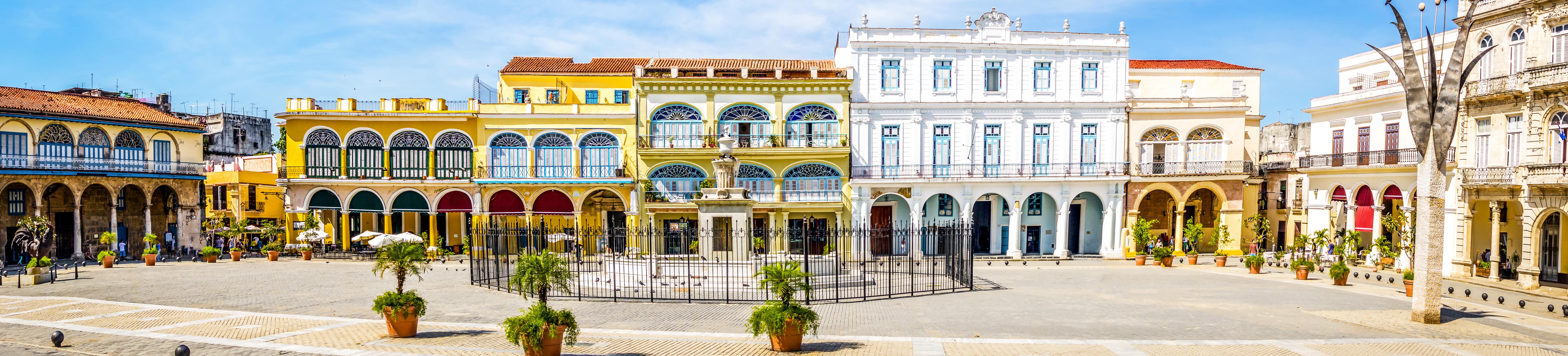 Les médias à Cuba