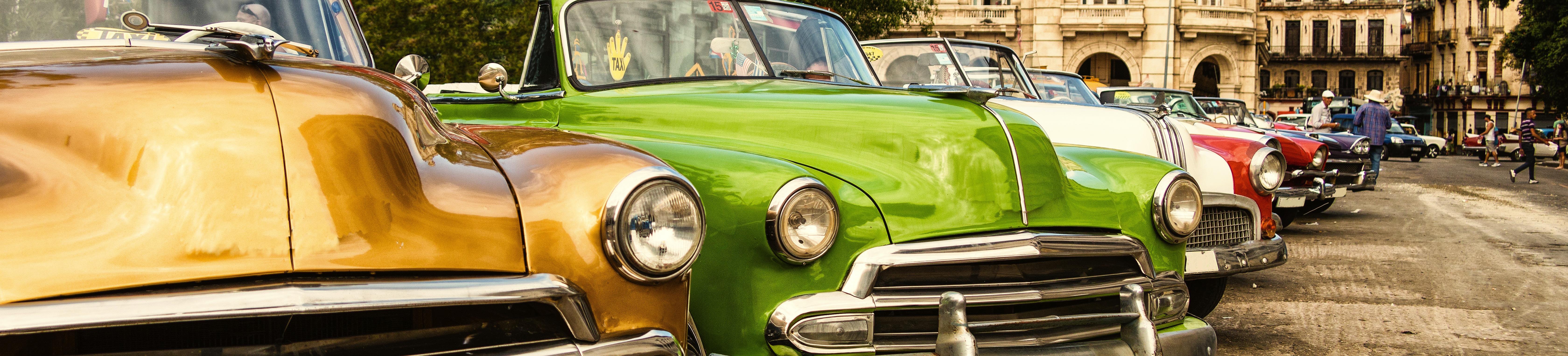 Les risques naturels à Cuba