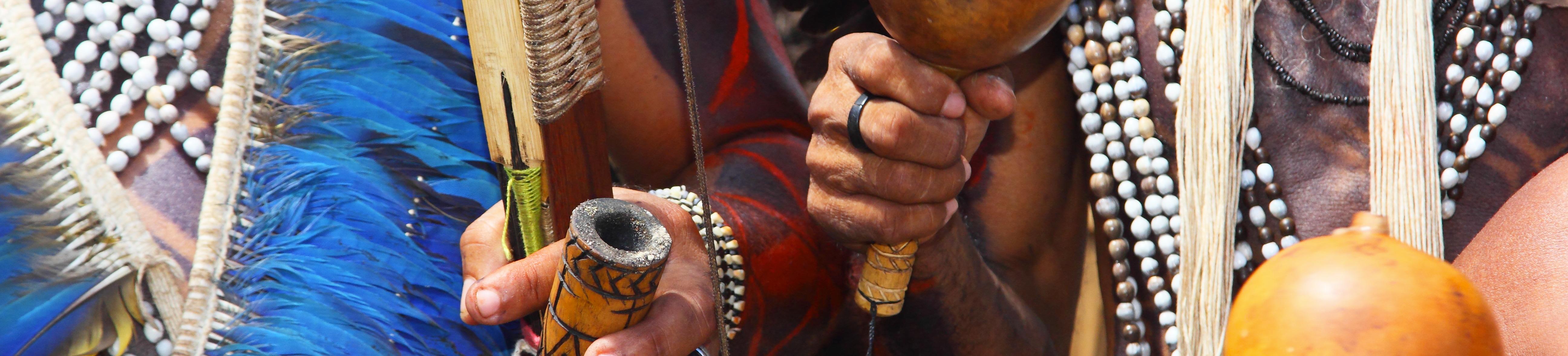 Tradition et artisanat au brésil