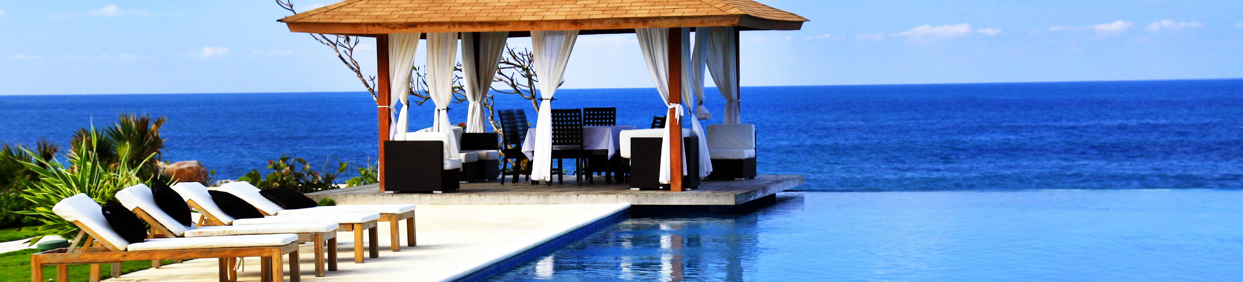 Les hôtels à Cuba