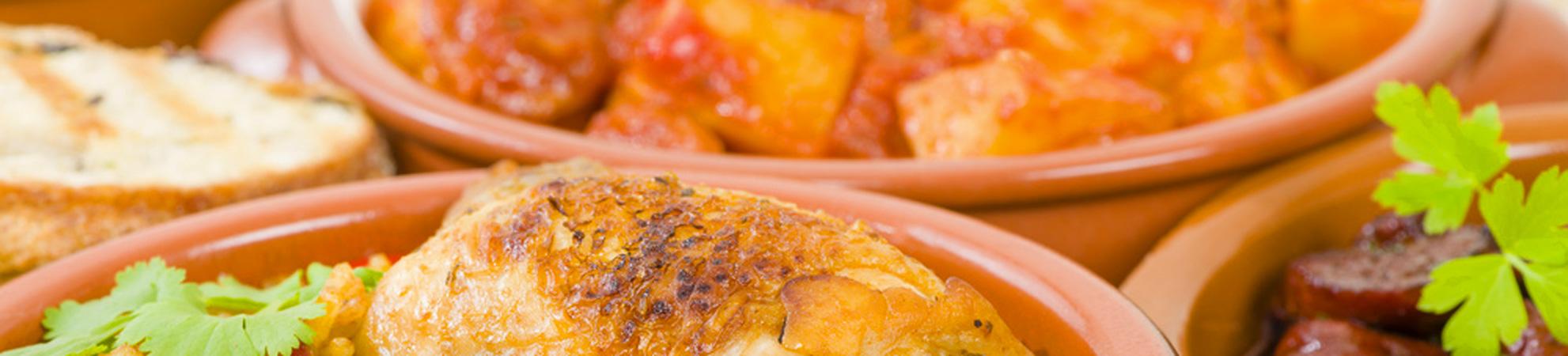 Les spécialités culinaires de Cuba