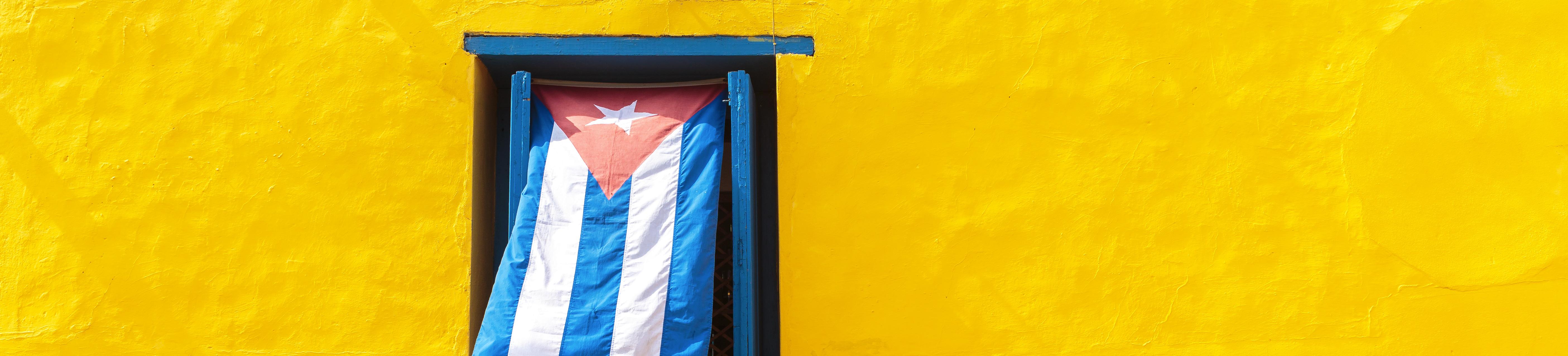 L'histoire de Cuba