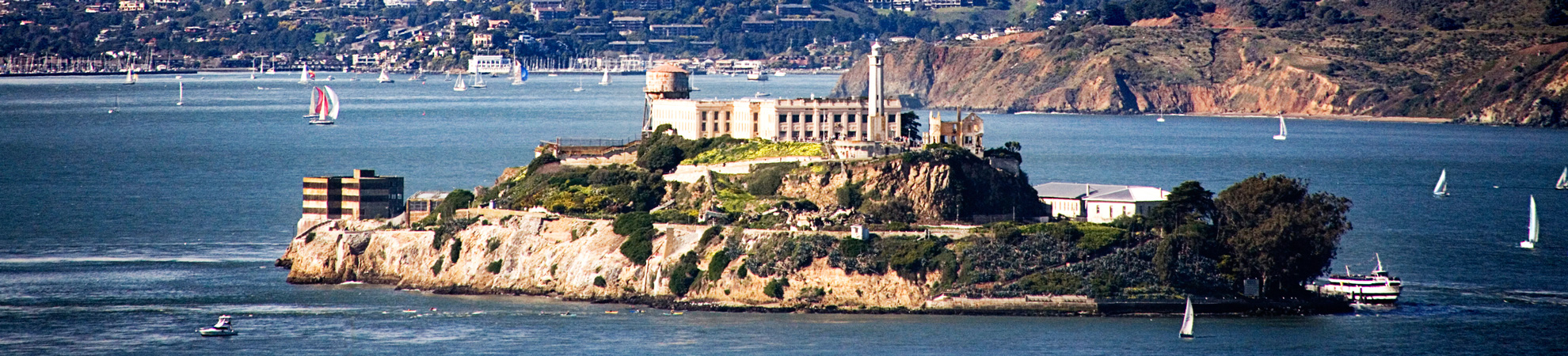San Francisco tourisme - Découvrir la ville de l'ouest des Etats-Unis