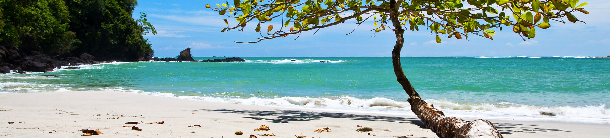 Aller au Costa Rica pour pas cher