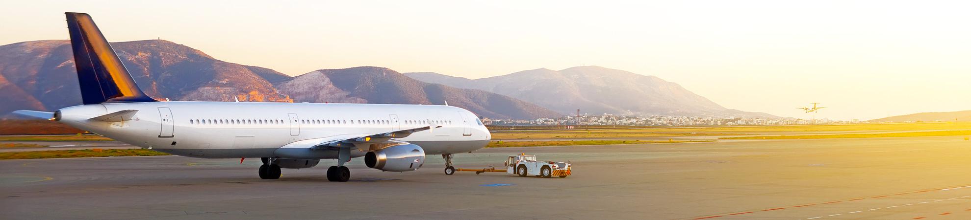 Aller au Sri Lanka par avion