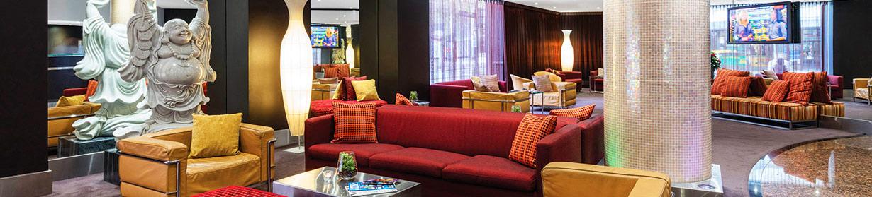 Vibe Hotel - Sydney