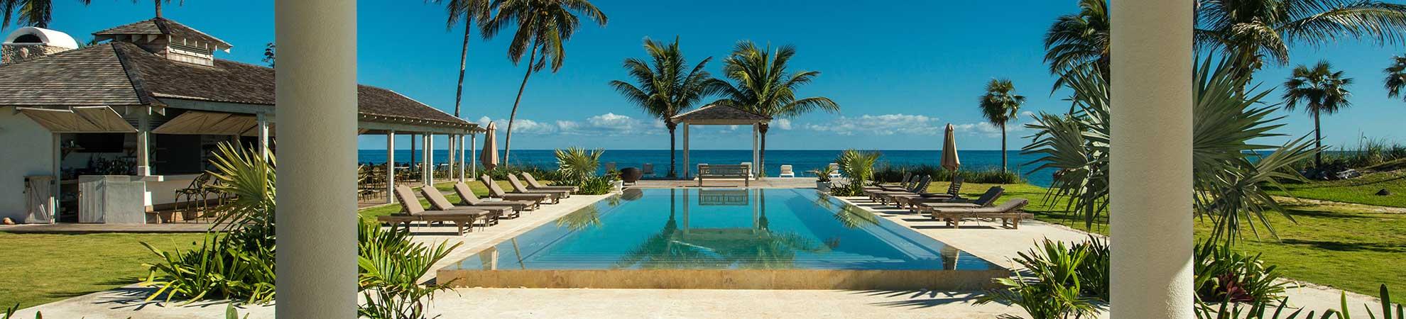 Bahamas hotel luxe
