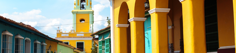 Séjour Cuba