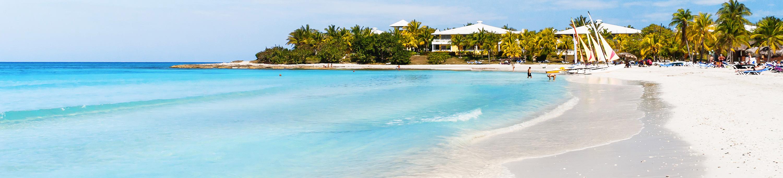 Les plages de Varadero
