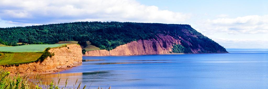 Baie de Fundy