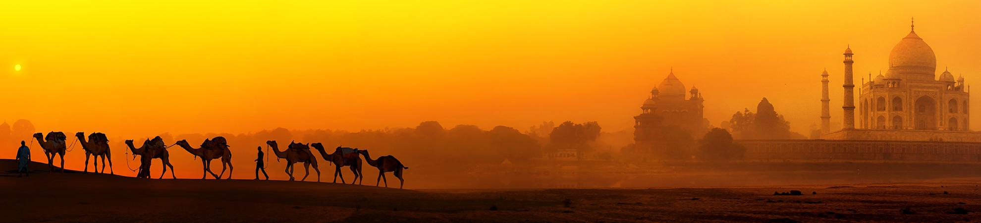 Les risques naturels en Inde
