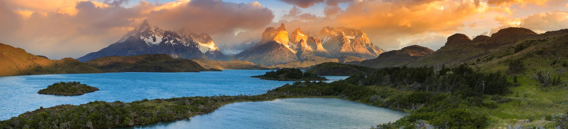Chili tourisme