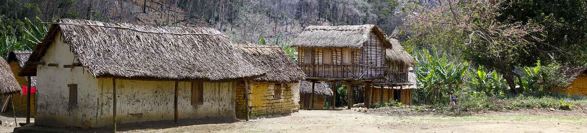 Circuit 15 jours à Madagascar