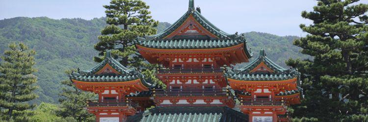 Visite guidée de Kyoto l'après-midi