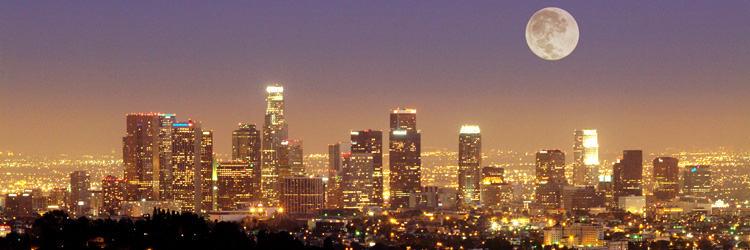 City Tour de Los Angeles