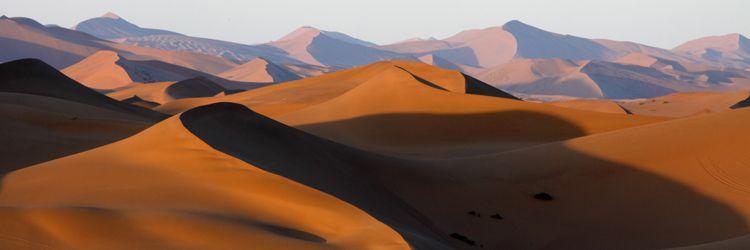 Dunes de Khongoriin Els