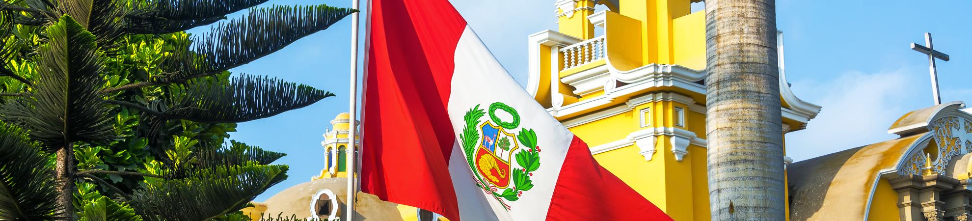 Comment bien se comporter à l'arrivée au Pérou ?