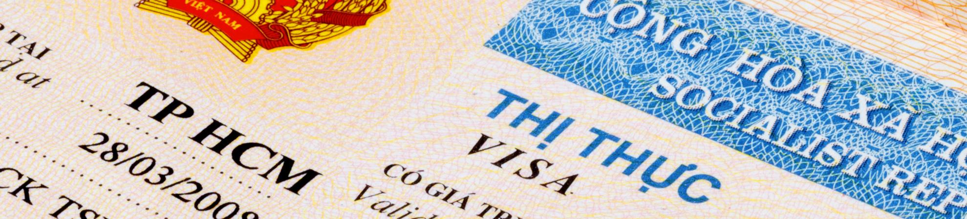 Comment obtenir son visa pour le Vietnam ?