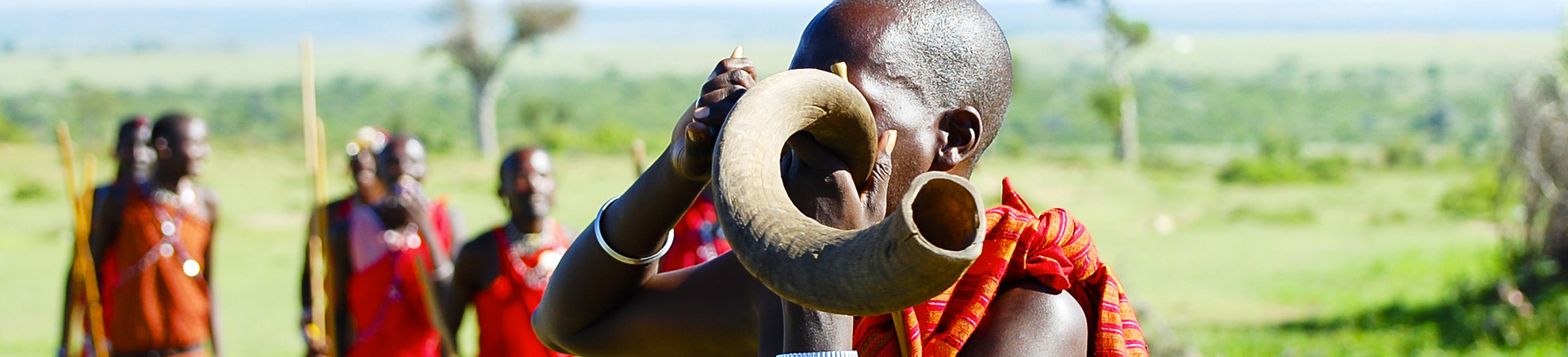 Culture d'Afrique