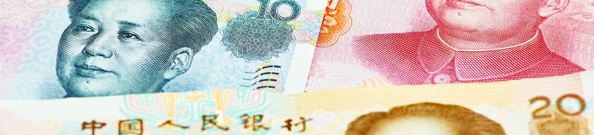 Economie en Chine