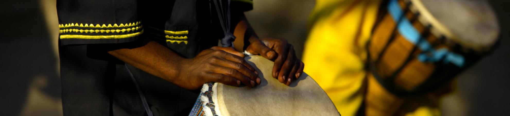 Festivites et jours feries Afrique