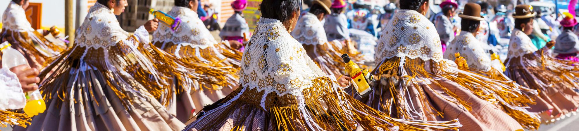 Festivités et Jours Fériés au Pérou