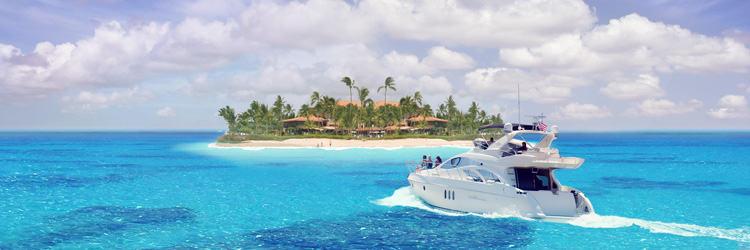 Exumas islands