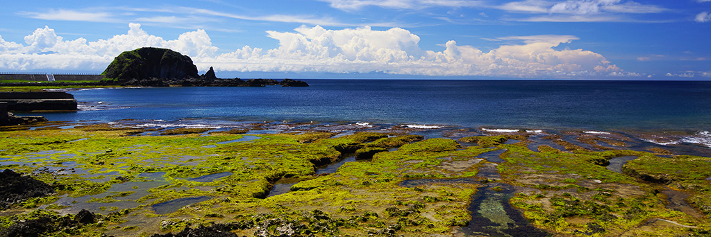 Green Island (Ludao)