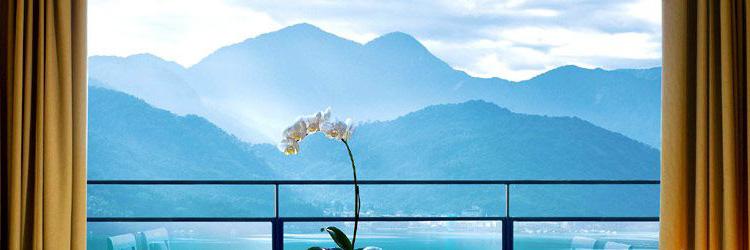 Fleur de Chine Hotel - Sun Moon Gorge