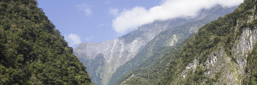 Leader Bulowan Hotel - Taroko Gorge