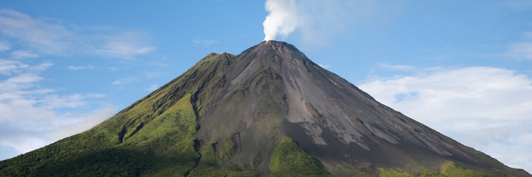 (Volcan) Arenal