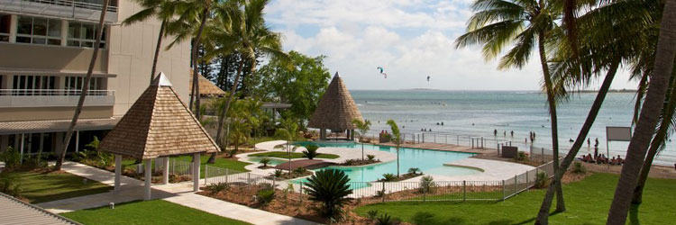Château Royal Beach Resort & Spa - Nouméa