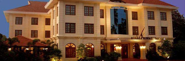 Royal Crown Hotel - Siem Reap