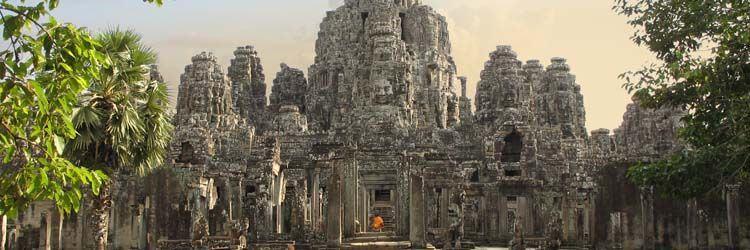 Tara Angkor - Siem Reap