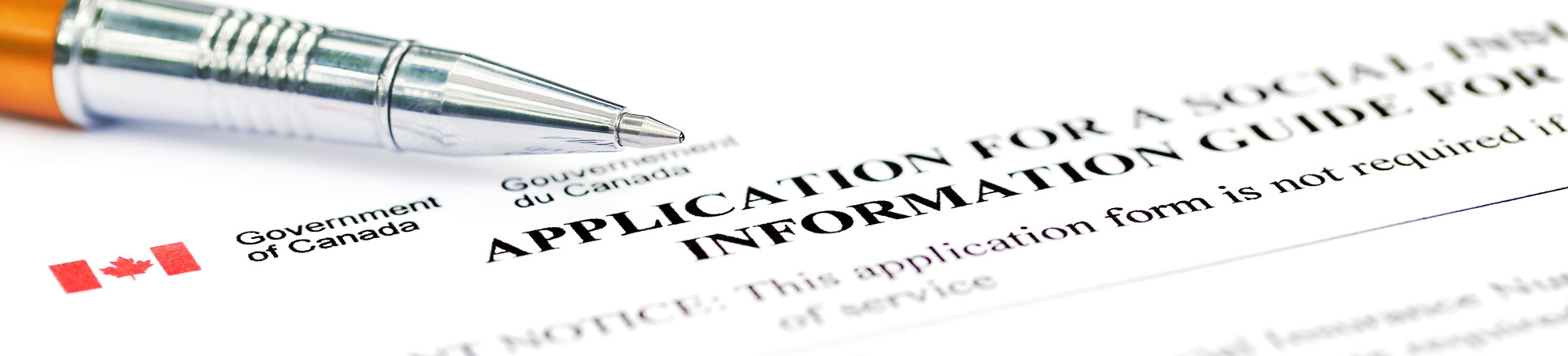 Quelles sont les formalités administratives pour un circuit au Canada ?