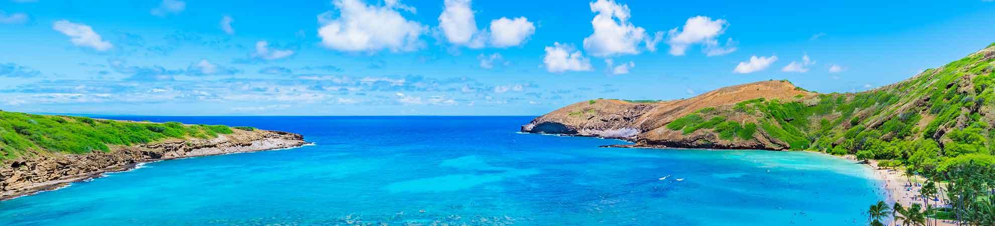 Hawaii température