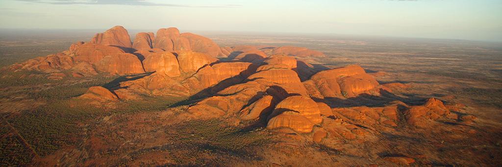 All Seasons Oasis – Alice Springs