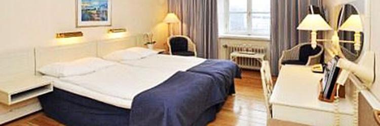Best Western Hotel Statt - Motala