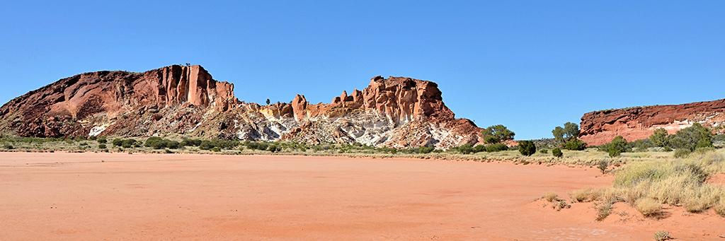 Bond Springs Outback Retreat - Alice Springs