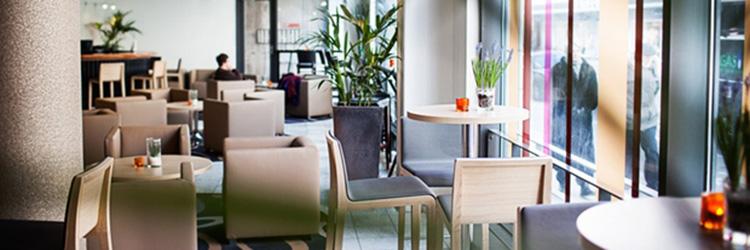 Comfort Hotel Vesterbro - Copenhague