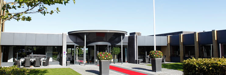 Comwell Hotel Roskilde - Roskilde