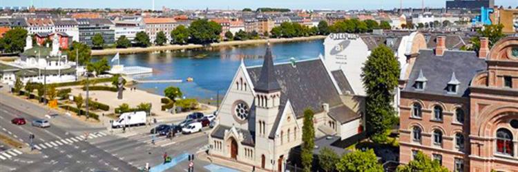First Hotel G & Suites - Copenhague