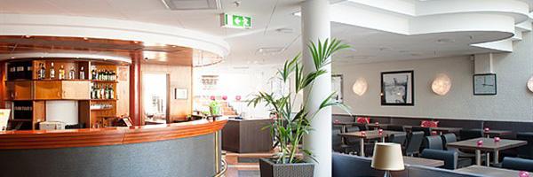 First Hotel Ja - Karlskrona