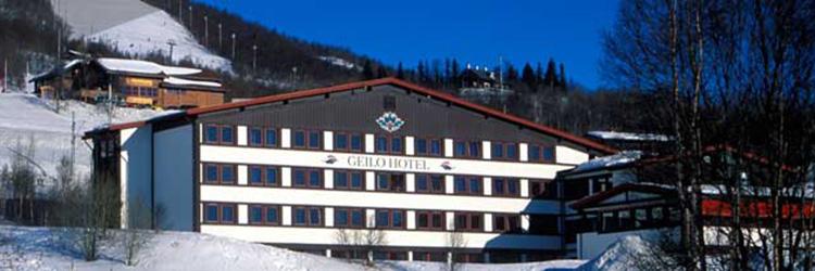 Geilo Hotel - Geilo