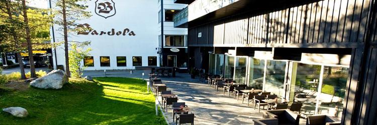 Hôtel Bardøla HøyfjellsHotel - Geilo