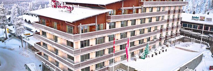 Hotel Rantasipi Hotel Rukahovi - Kuusamo