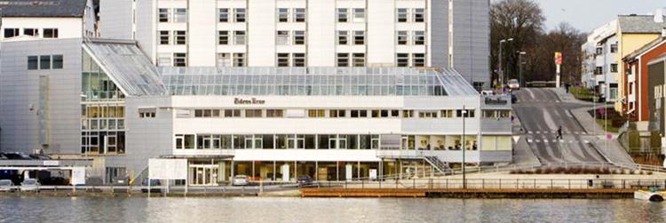 Hôtel Rica Hotel Kristiansund - Kristiansund