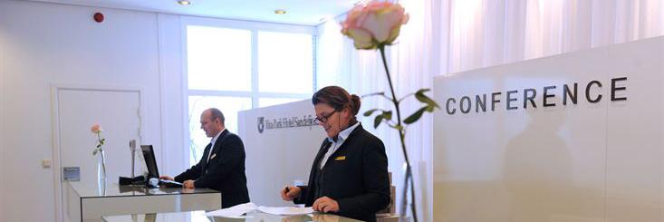 Hotel Rica Park Hotel - Stavanger