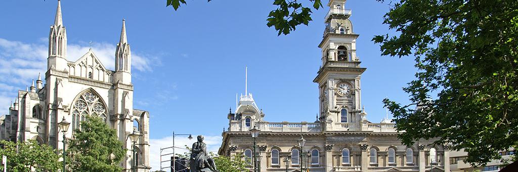 Hotel Ibis Bourke Street - Melbourne
