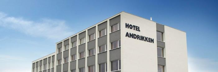 Norlandia Andrikken Hotell - Andenes